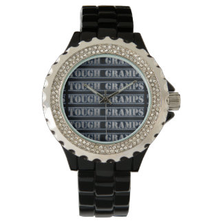 Tough Gramps Watch