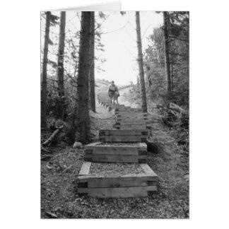 Tough Path Card