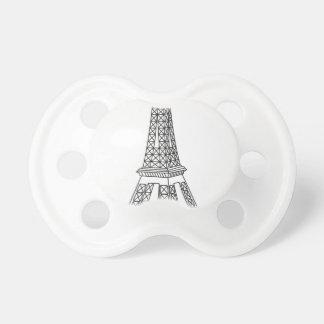 tour Eiffel Dummy