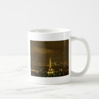 Tour Eiffel, Paris Coffee Mug