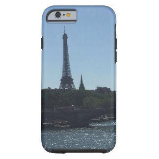 Tour Eiffel Tough iPhone 6 Case
