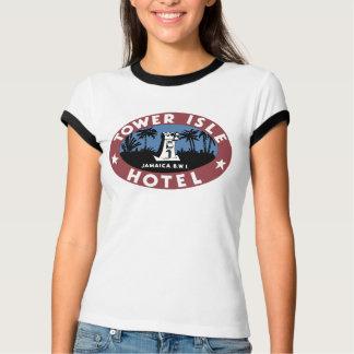Tower Isle Hotel Jamaica T-Shirt