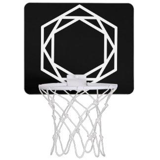 Tower (-) /Mini Basketball Hoop