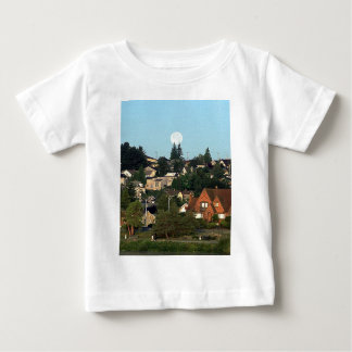 town & Country Baby T-Shirt