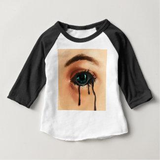Toxic Tears Baby T-Shirt