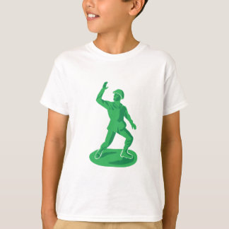 Toy Soldier T Shirt