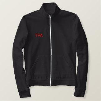 TPA Zip Up Jacket