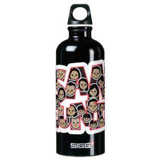 TR Letters SIGG Traveller 0.6L Water Bottle
