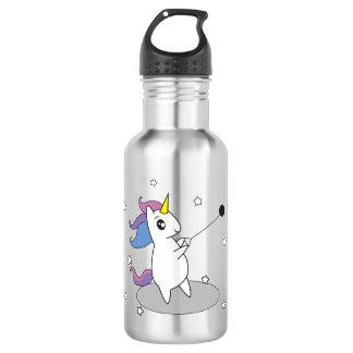 Track and Field Hammer Throw Unicorn Water Bottle 532 Ml Water Bottle