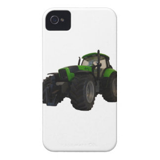 Tractor Blackberry Bold case