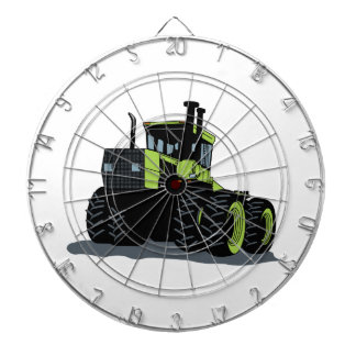 Tractor Dartboards