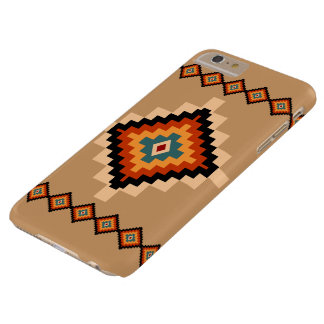 Traditional Romanian Folk Motifs Barely There iPhone 6 Plus Case