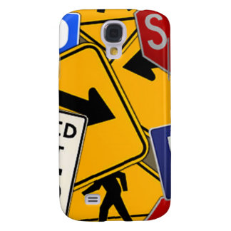 Traffic iphone  Case