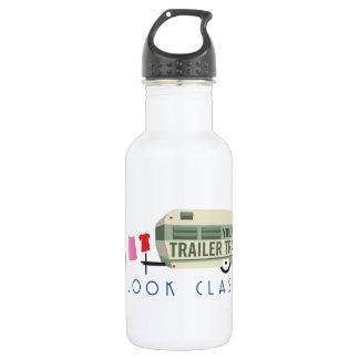 Trailer Trash 532 Ml Water Bottle