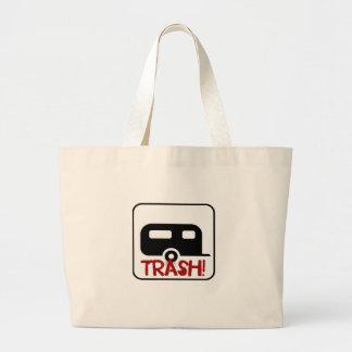 Trailer Trash Bag
