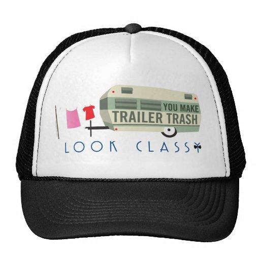 Trailer Trash Hat