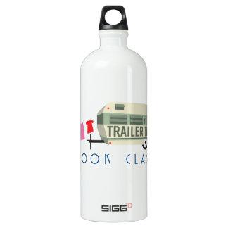 Trailer Trash SIGG Traveller 1.0L Water Bottle