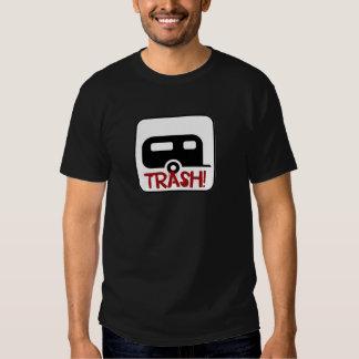 Trailer Trash Tee Shirt
