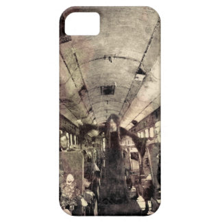 Train Ride iPhone 5 Covers