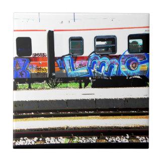 Train Tiles