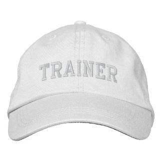 TRAINER Hat Baseball Cap
