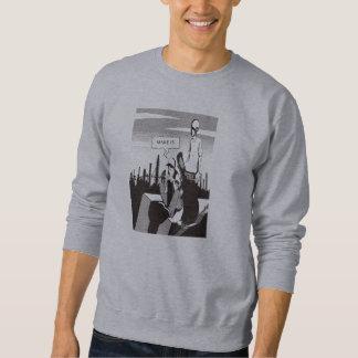 Trainer [Make It!] Sweatshirt