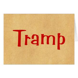 Tramp Card