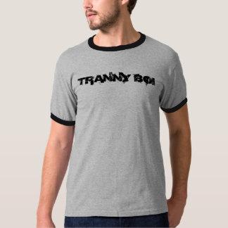 TRANNY BOI T SHIRTS