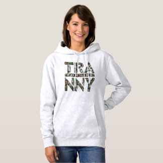 TRANNY For Life - Reliable Car Transmissions, Camo T-shirts
