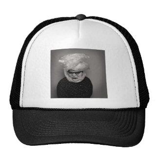 tranny granny cap