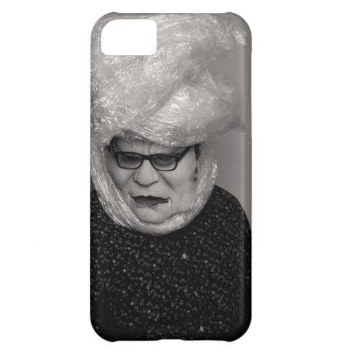 tranny granny cover for iPhone 5C
