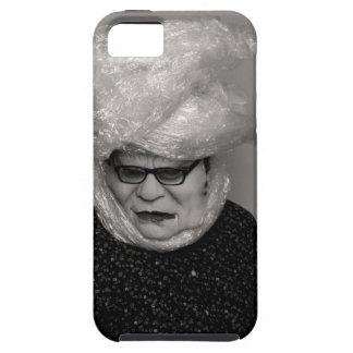 tranny granny iPhone 5 case