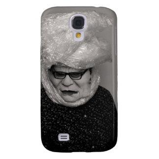 tranny granny galaxy s4 case