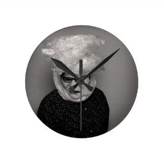 tranny granny clocks