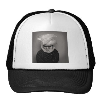 tranny granny hat