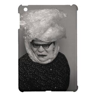 tranny granny iPad mini cover