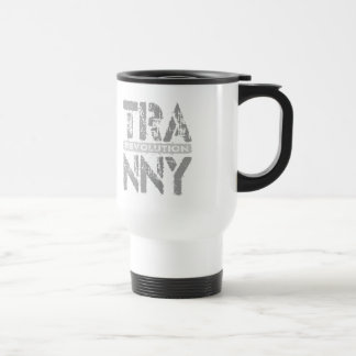 TRANNY Revolution - Next-Gen Transmissions, Stainless Steel Travel Mug