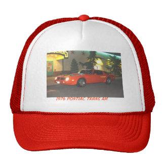 Trans Am Hat