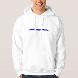 Trans am hoodies