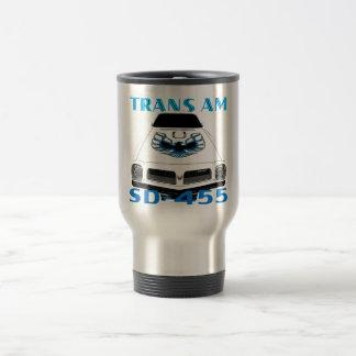 Trans Am Super Duty Travel Mug