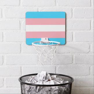 trans basketball goal mini basketball hoop