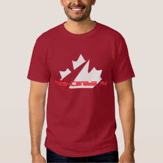 Trans Canada Phil T Shirts