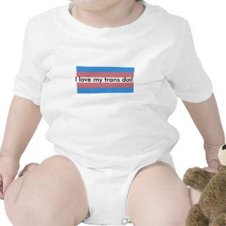 trans dad shirt