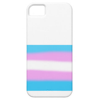 trans flag phone case iPhone 5 cover