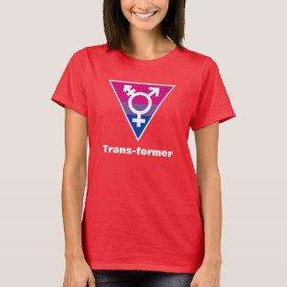 Trans-former T-Shirt