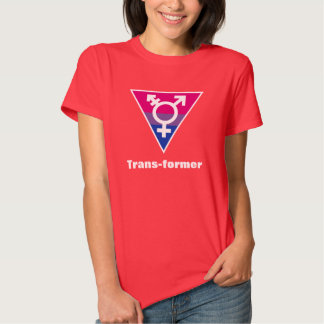 Trans-former Tees