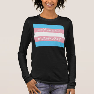 Trans Pride Long Sleeve T-Shirt
