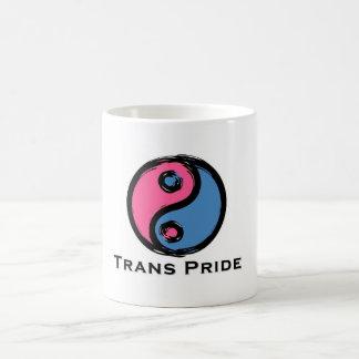 Trans Pride Mugs