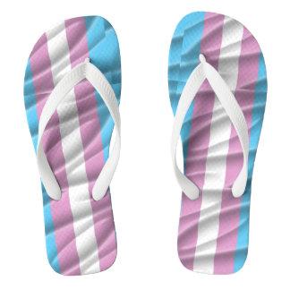 Trans Pride Thongs