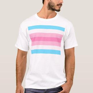 transfeminine flag T-Shirt